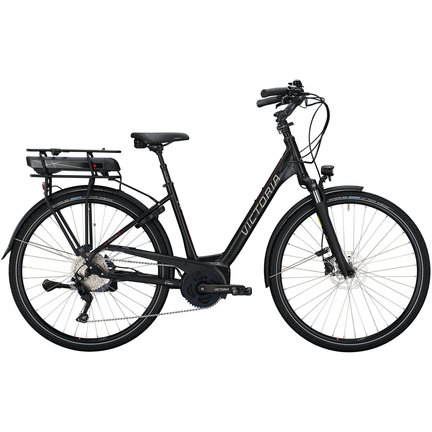 VICTORIA elektrische fietsen
