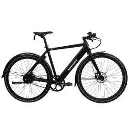Brinckers Bjorn is een stoere elektrische fiets!
