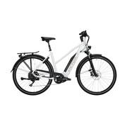 Victoria  eTrekking 10.9 elektrische fiets Wit - 500Wh