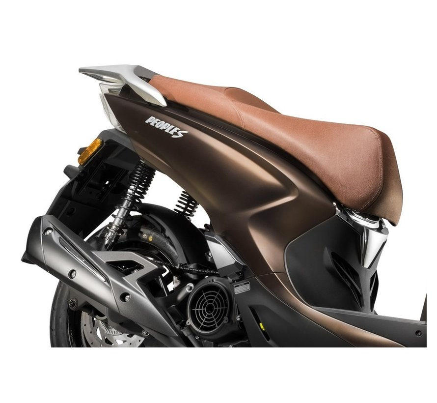 Scooter New People S 45Km Mat Bruin