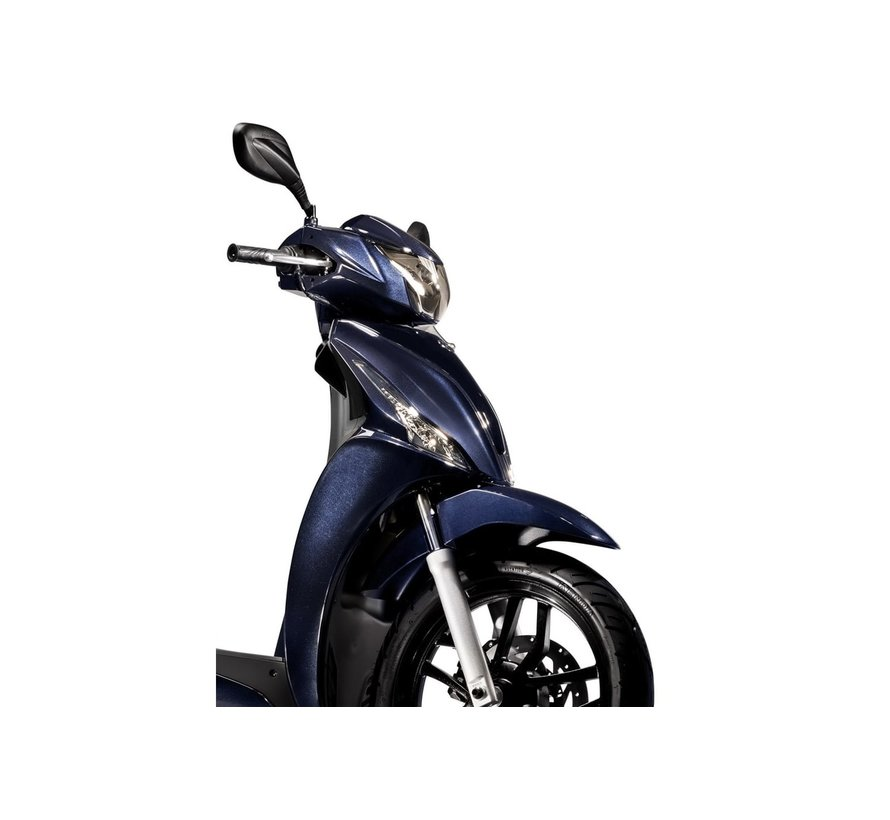 Scooter New People S 45Km Deep Blue