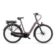 Batavus  Finez E-go elektrische fiets 7V Sangria Mat - Active Plus
