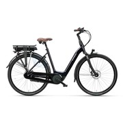 Batavus  Finez E-go elektrische fiets 7V Donkerblauw - Active Plus