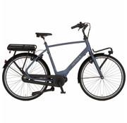 Cortina  e-Common elektrische fiets 8V Black Blue Matt