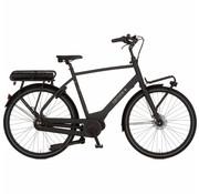 Cortina  e-Common elektrische fiets 7V Mat Zwart