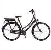 Cortina  E-U1 elektrische fiets 3V Mat Zwart