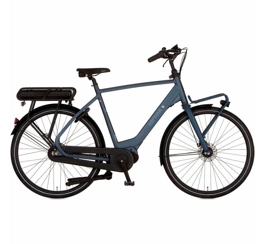e-Common elektrische fiets 7V Mystery Grey Matt