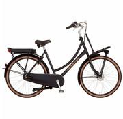 Cortina  E-U4 elektrische fiets 7V Mat Grijs