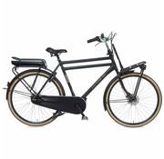 Cortina  E-U4 elektrische fiets 7V Mat Zwart