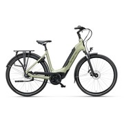 Sparta  c-Grid Ultra M7Tb elektrische fiets 7 Light Olive matte