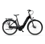 Sparta  c-Grid Ultra M7Tb elektrische fiets 7V Donkerbruin
