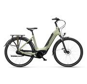 Sparta  c-Grid Fit M7Tb elektrische fiets 7 Light Olive