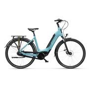 Sparta  c-Grid Fit M7Tb elektrische fiets 7V Turquoise Mat