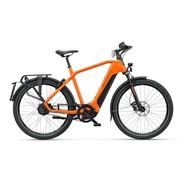 Sparta  d-Burst Energy elektrische fiets Smart METb Oranje - Speed