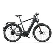 Sparta  d-Burst Energy elektrische fiets Smart METb Zwart - Speed