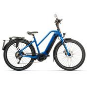 Sparta  d-Burst M11Tb Smart elektrische fiets Blauw 11V - Speed