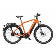 Sparta  d-Burst METb Speed pedelec Smart Oranje
