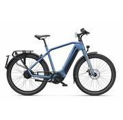 Sparta  d-Burst METb Smart elektrische fiets Blauw - Speed