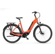 Sparta  c-Grid Energy M7Tb elektrische fiets 7 Vermillion Matte