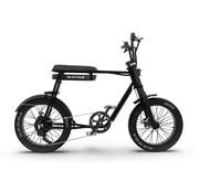 Phatfour FLB+ Serie elektrische fiets 87cm Zwart