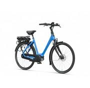 Sparta  a-Shine M8b  elektrische fiets Mat Blauw 8V