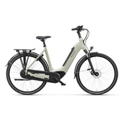 Batavus  Velder elektrische fiets 5V Groen- Power Plus