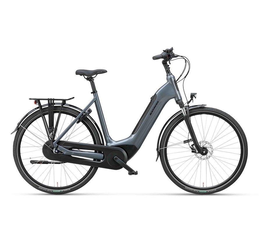Velder elektrische fiets  5V Grijs - Power Plus