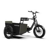 Phatfour Sidecar