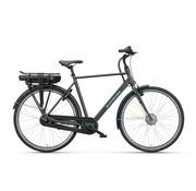 Batavus  Fonk elektrische fiets 7V Smokingzwart