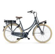 Batavus  PACKD elektrische fiets Plus 7V Jeansblauw