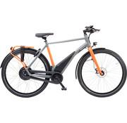 Sparta  R5Te elektrische fiets SUB Smart 5V Grijs Oranje