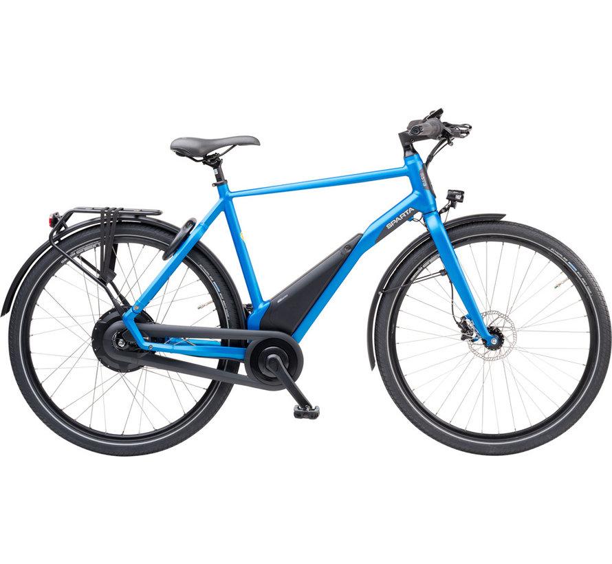 R5Te Smart elektrische fiets 5V Blauw