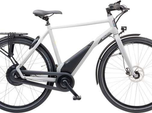Sparta  R5Te Smart elektrische fiets 5V Grijs