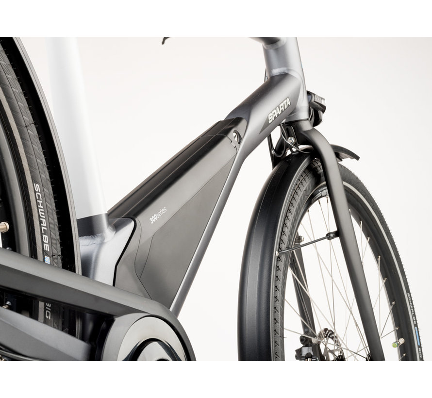 R5Te Smart elektrische fiets 5V Grijs
