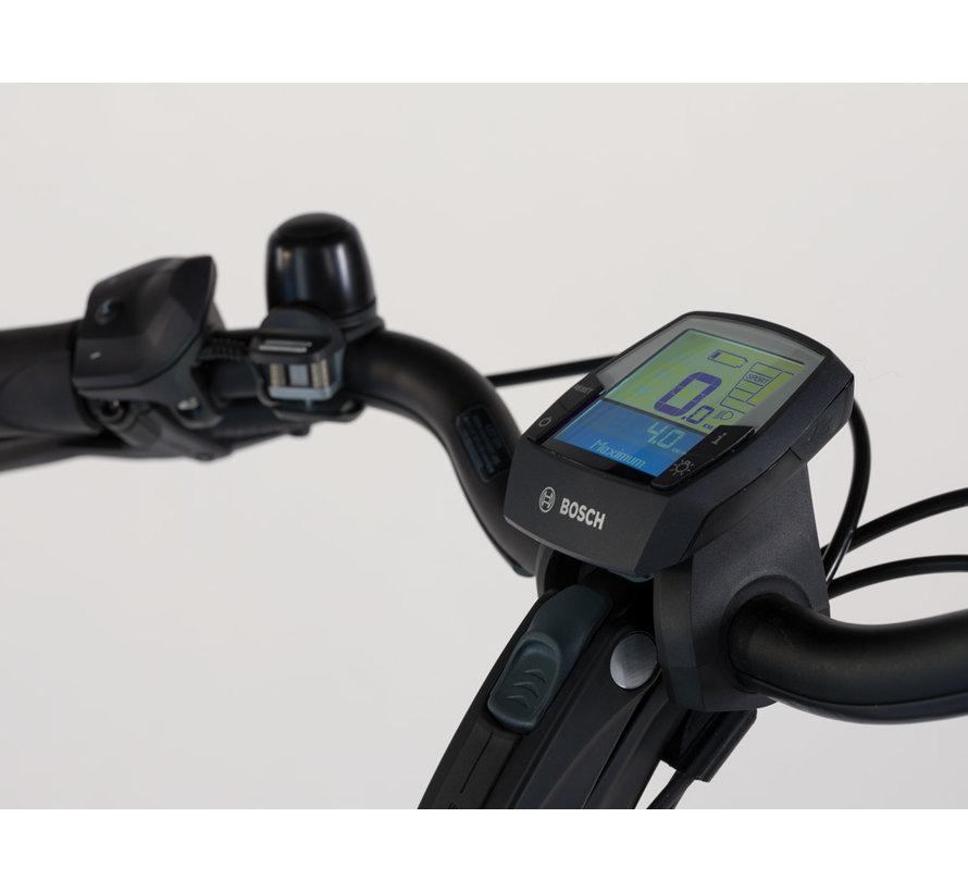 M8b elektrische fiets 8V Mat Blauw