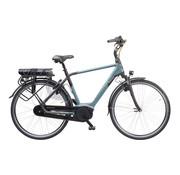 Sparta  M7b elektrische fiets Bosch Active 7V Mat Blauw