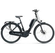 Sparta  d-Rule M8TB Smart elektrische fiets 8V Mat Zwart