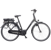 Sparta  M7b elektrische fiets 7V Mat Zwart