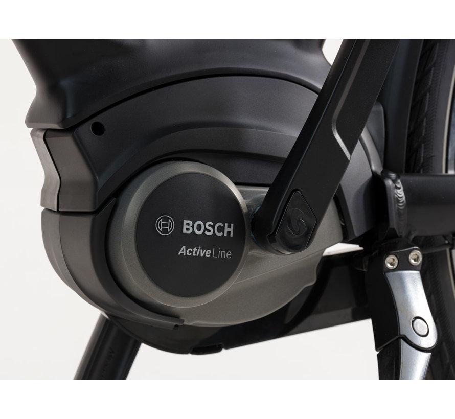 M7b elektrische fiets 7V Mat Zwart
