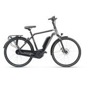 Sparta  d-Rule M8TB elektrische fiets Smart 8V Mat Zwart