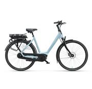 Sparta  a-Shine M8b elektrische fiets 8V Chrystal Blue