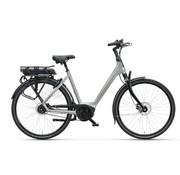 Sparta  a-Shine M8b elektrische fiets Belt 8V Titan Grijs
