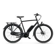 Batavus  Dinsdag E-go elektrische fiets 7V Mat Zwart
