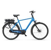 Sparta  a-Shine M8b elektrische fiets Blauw 8V