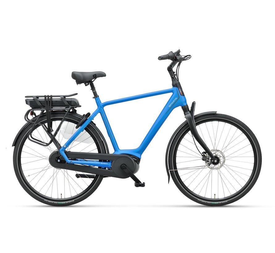 a-Shine M8b elektrische fiets Blauw 8V