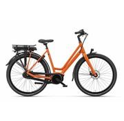 Batavus  Dinsdag E-go elektrische fiets 7V Oranje - Classic