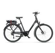 Sparta  a-Shine M10b elektrische fiets 10V Mat Zwart