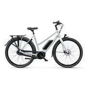 Batavus  Dinsdag E-go elektrische fiets 7V Mat Zilver