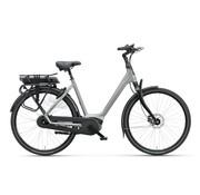 Sparta  a-Shine M8b elektrische fiets 8V Titan Grijs