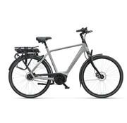 Sparta  a-Shine M8b elektrische fiets Belt 8V Mat Grijs